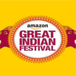 Amazon great indian festival.